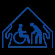 لوگوی موسسه خیریه کهریزک