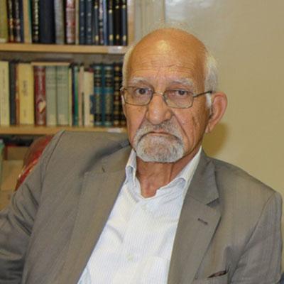 تصویری از غلامرضا جمشیدنژاد
