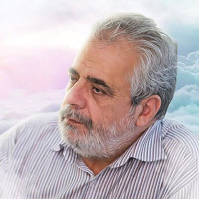 تصویری از مجید دلدوزی