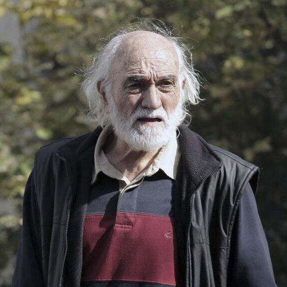 تصویری از حسین ملکی