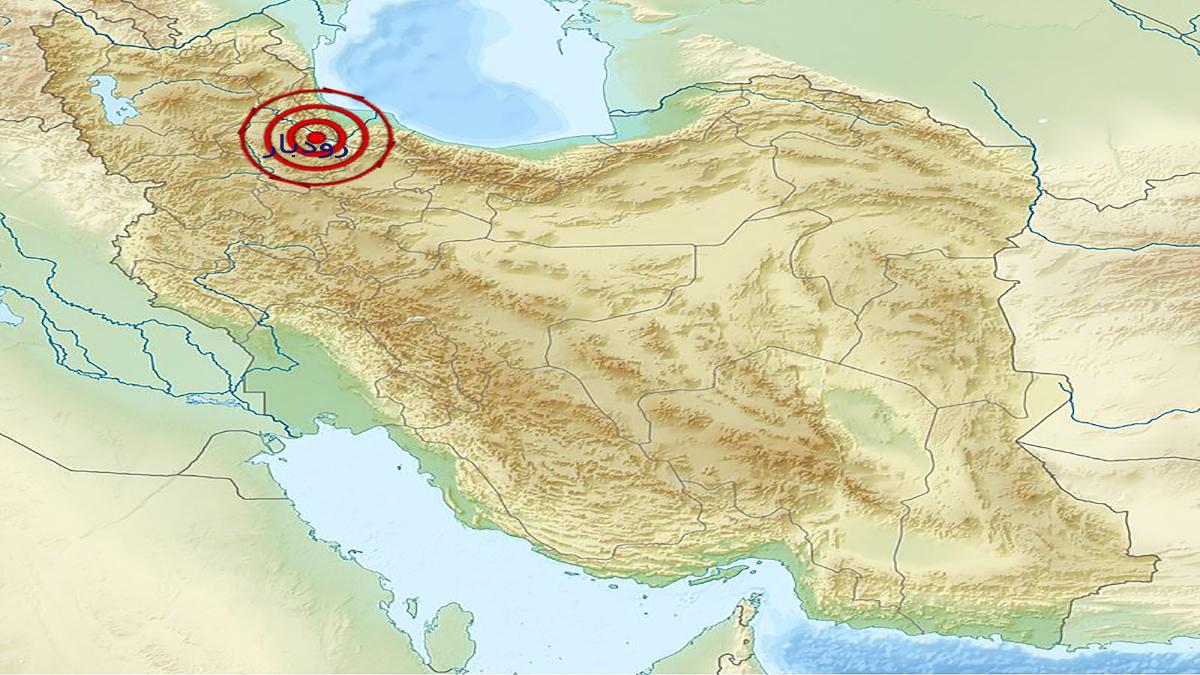 زمینلرزه ۱۳۶۹ رودبار و منجیل
