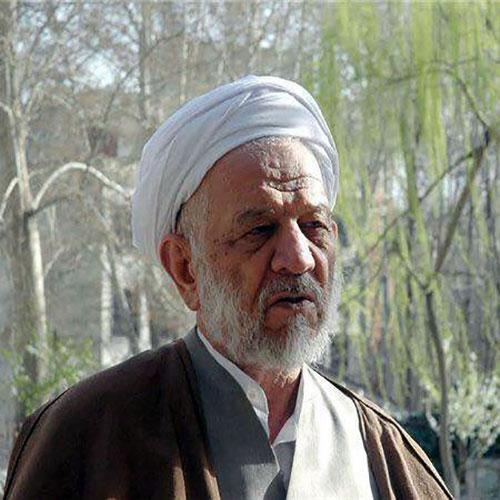 تصویری از علیاصغر مروارید